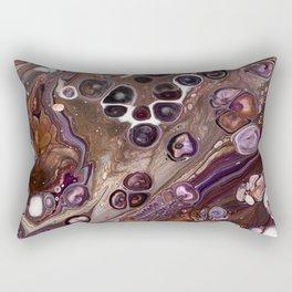 The Beginning Rectangular Pillow