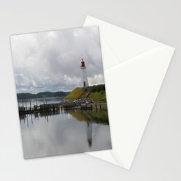 Mulholland Point Lighthouse Stationery Cards