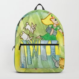 Hansel and Gretel Escape Backpack