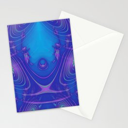 The MotherShip... Stationery Cards