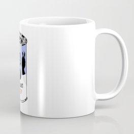 Fine Art Soup Coffee Mug