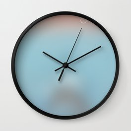 Amity Island (Jaws) Wall Clock
