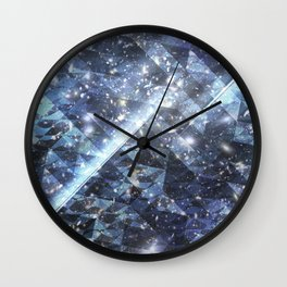 REDIRECTION Wall Clock
