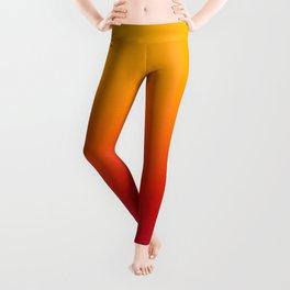 sunSET Ombre Gradient Leggings