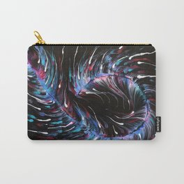 Color Explosion Carry-All Pouch