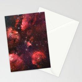 The Cat's Paw Nebula Stationery Cards