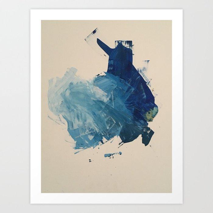 OCEANIC Kunstdrucke