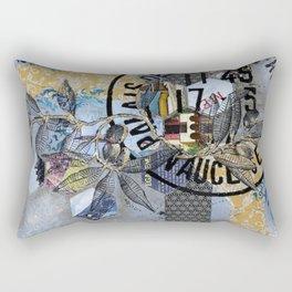 Palais des Papes Rectangular Pillow