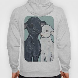 Mollie and Olive Hoody