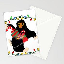 Christmas Niffler Stationery Cards