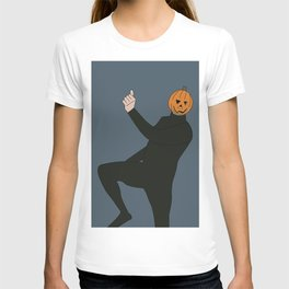 Dance-Pumpkin Man-Dance! T-shirt