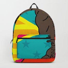 Bum Backpack