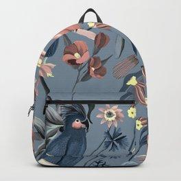 Palm Cockatoo Backpack