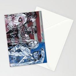 Motley Crue Stationery Cards