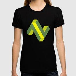 Illusion II T-shirt