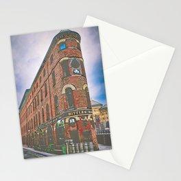 Bittles Bar, Belfast, Ireland Stationery Cards