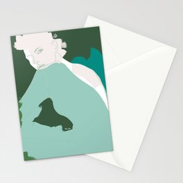 Beyond Feminism Stationery Cards