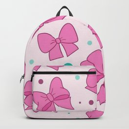 Bow Mania Backpack