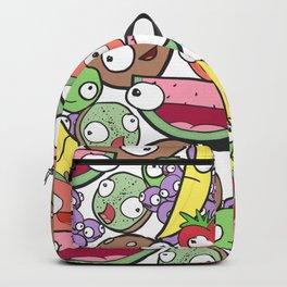 FRUITY FRIENDS Backpack