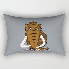 Terminammoth Rectangular Pillow