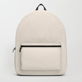 Bridal Heath | Beautiful Solid Interior Design Colors Backpack