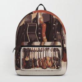 Guitar Backpack