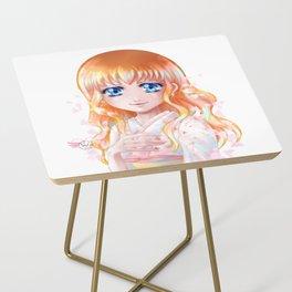 Hana floraison Side Table