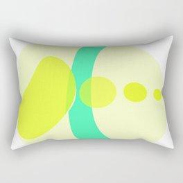 acid drop Rectangular Pillow