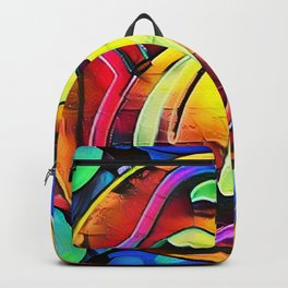 Rolling Stones Backpack