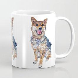 Shiba Inu - Mila Coffee Mug