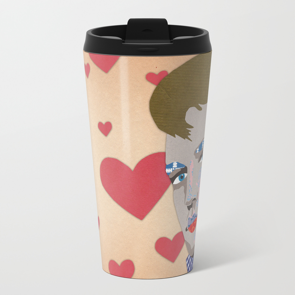 Love The King Travel Cup TRM900076