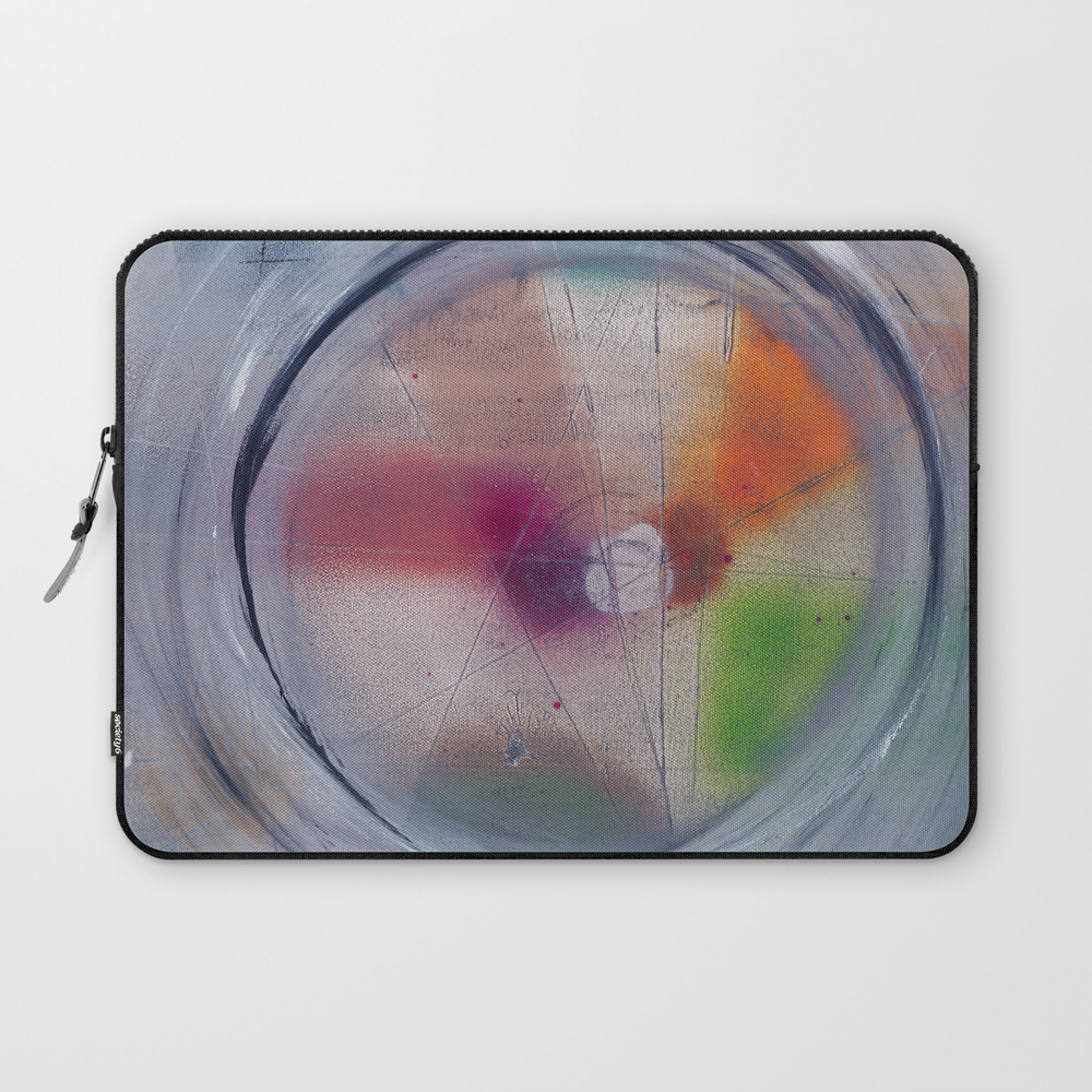 Droplet Laptop Sleeve (LSV805030) photo