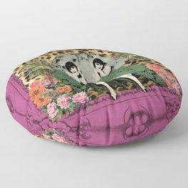 My Way III Floor Pillow