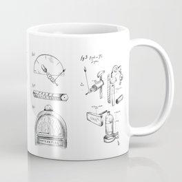 Truth O Meter Coffee Mug