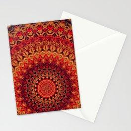 Mandala 261 Stationery Cards