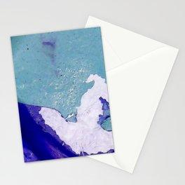 Acrylic Breach Stationery Cards