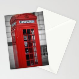 London series Stationery Cards