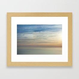 PC7 Framed Art Print