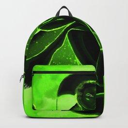 Scarf Backpack