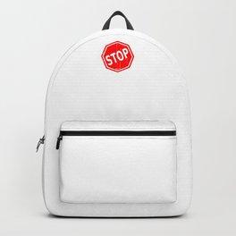 Stop Gun Violence Backpack