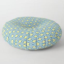 Charters Floor Pillow