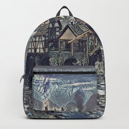 Welcome Backpack