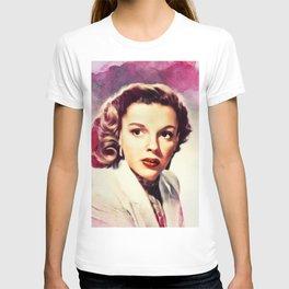 Judy Garland, Hollywood Legend T-shirt