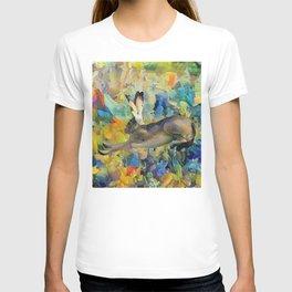 Hareplane T-shirt