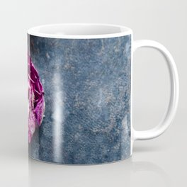 Three Rose Buds II Coffee Mug