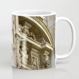 Sculpture Study Milan Cathedral , Duomo Milan, Italy Coffee Mug
