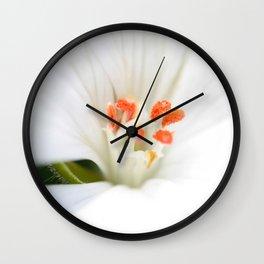 Glow... Wall Clock