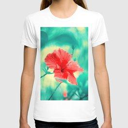 Tropical Exuberance II T-shirt