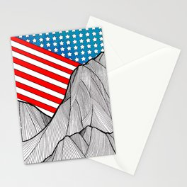 American Mounts Stationery Cards