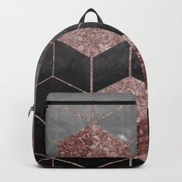GEOMETRIC DREAM Backpack